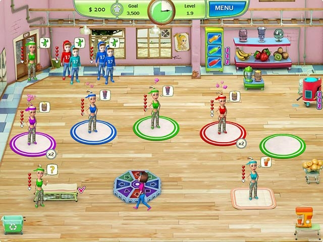 Dancing Craze Screenshot