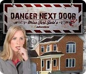 Danger Next Door: Miss Teri Tale's Adventure