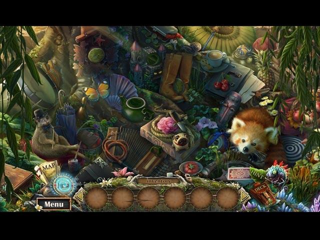 Dangerous Games: Prisoners of Destiny Screenshot