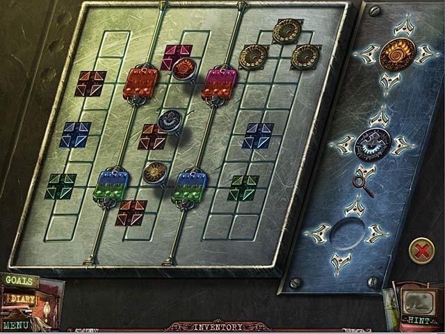Dark Alleys: Penumbra Motel Screenshot