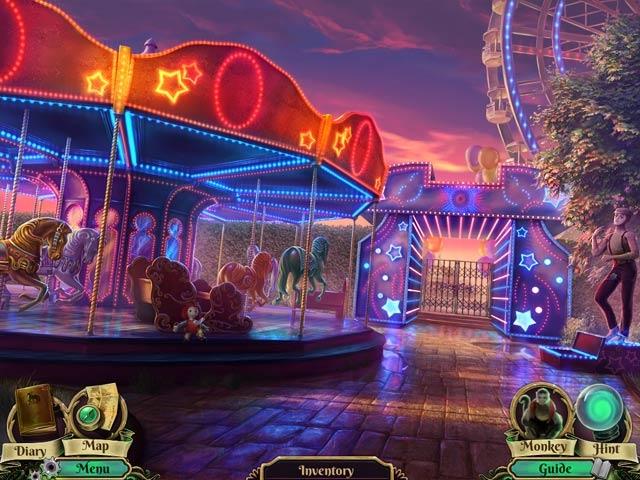 Dark Arcana: The Carnival Screenshot