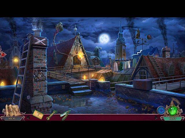Dark City: Munich Collector's Edition Screenshot