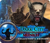 Dark City: Munich Collector's Edition