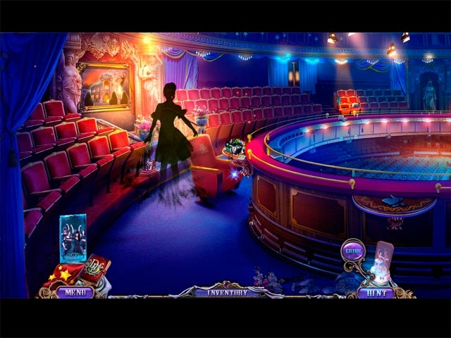 Dark Dimensions: Shadow Pirouette Collector's Edition Screenshot