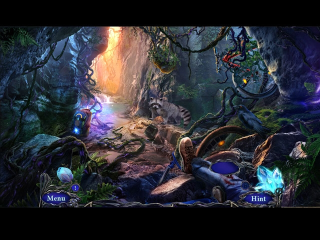 Dark Dimensions: Vengeful Beauty Screenshot