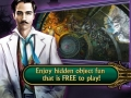 Dark Manor: A Hidden Object Mystery, screenshot #1