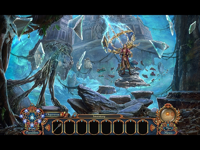 Dark Parables: The Match Girl's Lost Paradise Collector's Edition Screenshot