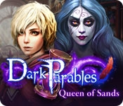 Dark Parables: Queen of Sands