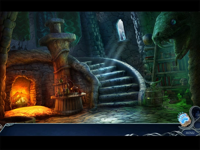 Dark Realm: Princess of Ice Collector's Edition Screenshot