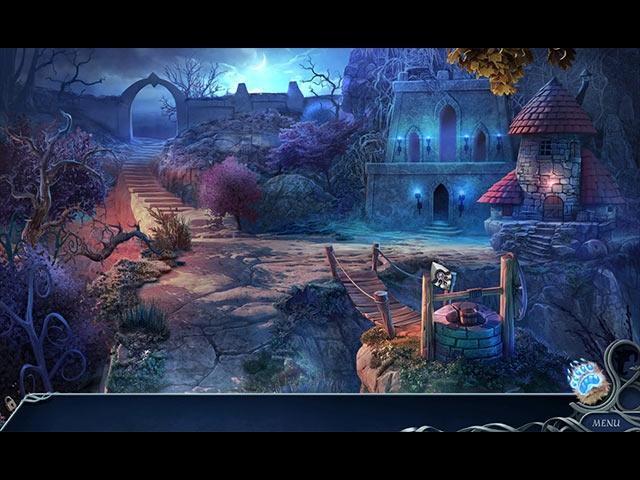 Dark Realm: Princess of Ice Screenshot