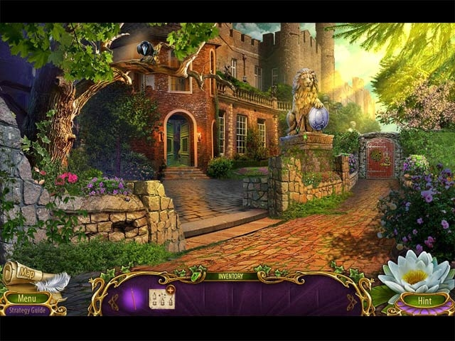 Dark Romance 3: The Swan Sonata Collector's Edition Screenshot