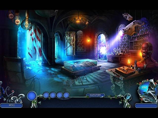 Dark Romance: Curse of Bluebeard Screenshot
