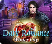 Dark Romance: Winter Lily