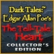 Dark Tales: Edgar Allan Poe's The Tell-Tale Heart Collector's Edition