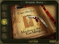 Dark Tales: Edgar Allan Poe's Murders in the Rue Morgue Collector's Edition, screenshot #2