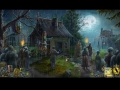 Dark Tales: Edgar Allan Poe's The Oval Portrait Collector's Edition, screenshot #1