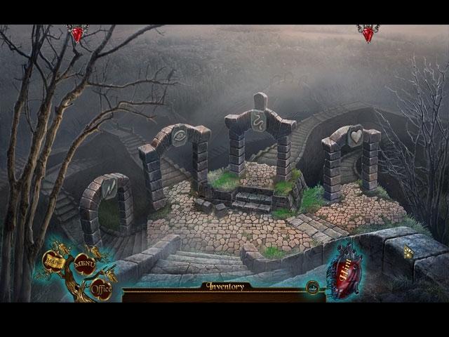 Dark Tales: Edgar Allan Poe's The Tell-Tale Heart Screenshot
