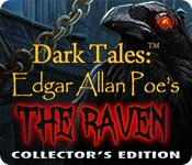 Dark Tales: Edgar Allan Poe's The Raven Collector's Edition
