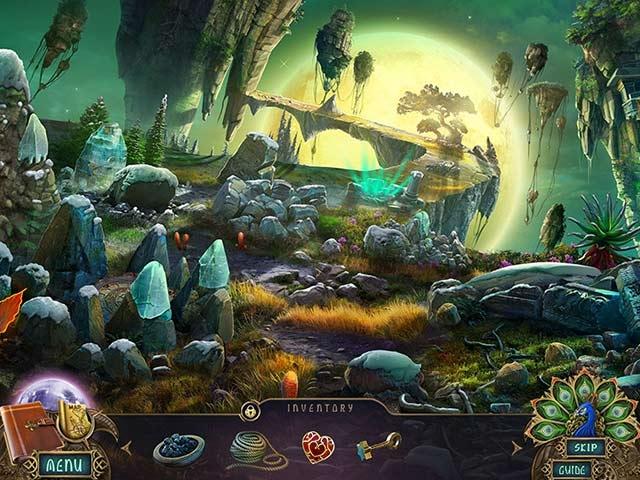 Darkarta: A Broken Heart's Quest Collector's Edition Screenshot