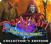 Darkheart: Flight of the Harpies Collector's Edition