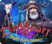 Darkheart: Flight of the Harpies