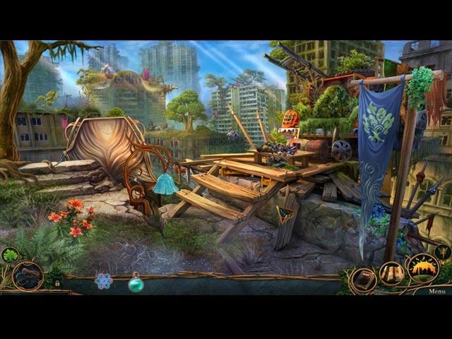 Dawn of Hope: Skyline Adventure Screenshot