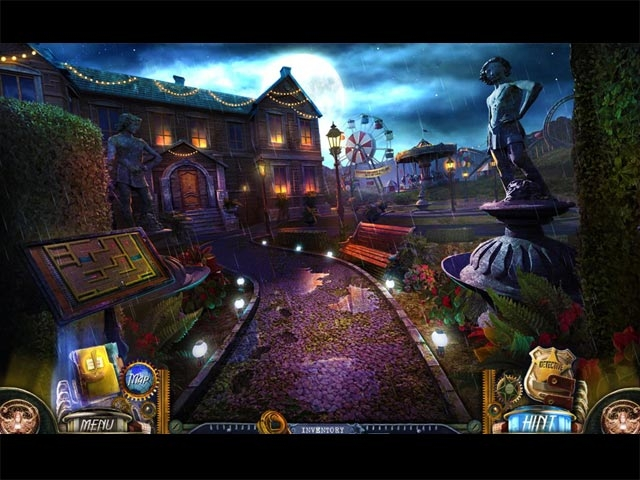 Dead Reckoning: Brassfield Manor Collector's Edition Screenshot