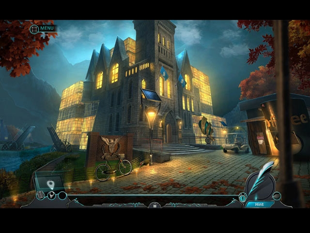 Dead Reckoning: Lethal Knowledge Collector's Edition Screenshot