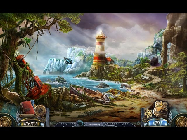 Dead Reckoning: Silvermoon Isle Collector's Edition Screenshot