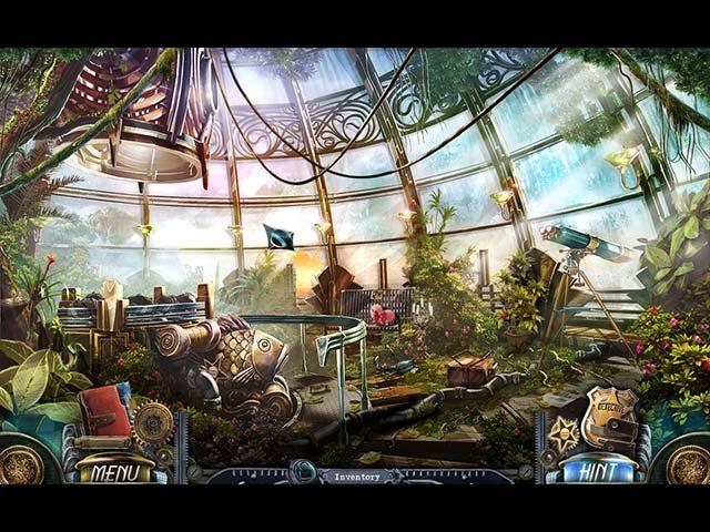 Dead Reckoning: Silvermoon Isle Screenshot