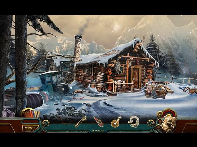 Dead Reckoning: Snowbird's Creek Screenshot