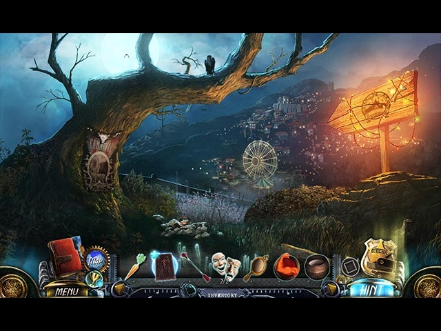 Dead Reckoning: The Crescent Case Screenshot