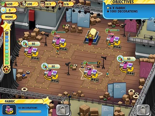 Deco Fever Screenshot