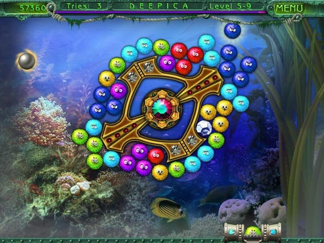 Deepica Screenshot