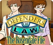 Defenders of Law