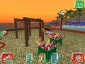 Demolition Master 3D: Holidays, screenshot #1