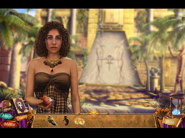Demon Hunter 4: Riddles of Light Collector's Edition Screenshot