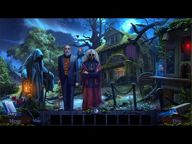 Demon Hunter V: Ascendance Screenshot
