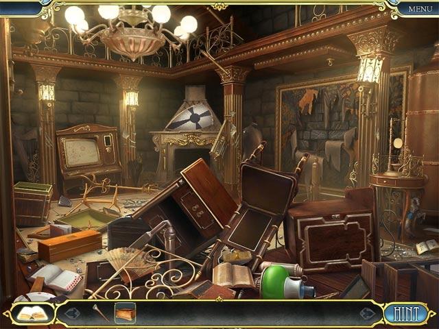 Depths of Betrayal Screenshot
