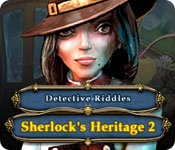 Detective Riddles: Sherlock's Heritage 2