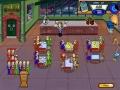 Diner Dash 2 Restaurant Rescue, screenshot #1