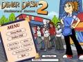 Diner Dash 2 Restaurant Rescue, screenshot #3
