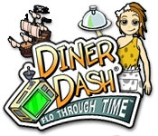 Diner Dash: Flo Through Time
