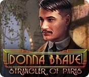 Donna Brave: And the Strangler of Paris