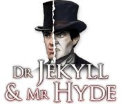 Dr. Jekyll & Mr. Hyde: The Strange Case