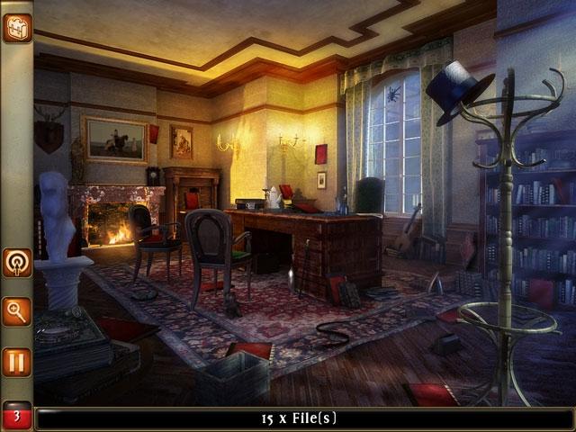 Dr. Jekyll & Mr. Hyde: The Strange Case Screenshot