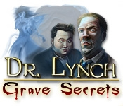 Dr. Lynch: Grave Secrets