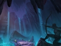Drawn: Trail of Shadows, screenshot #2