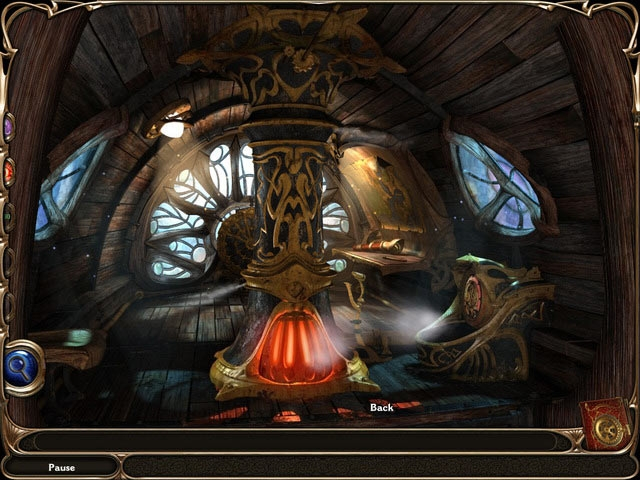 Dream Chronicles: The Book of Air Collector's Edition Screenshot