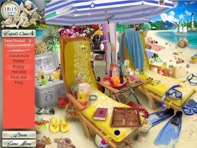 Dream Day Honeymoon Screenshot